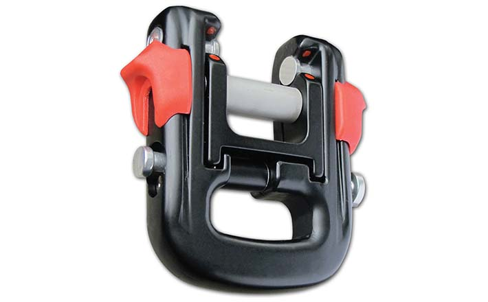 Quick-Out Carabiner