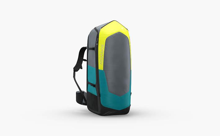 Comfortpack 3
