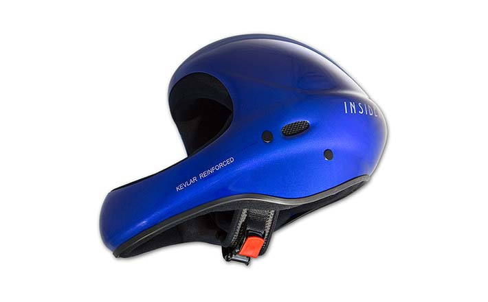 Insider Helmet