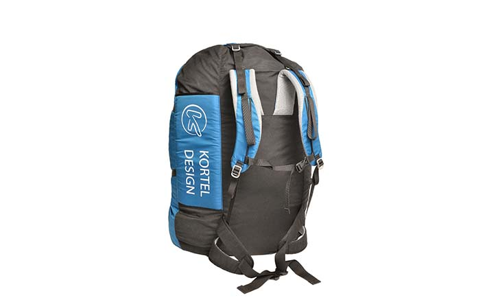 Sak Biplace II (tandem bag)