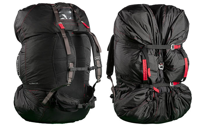 CITO Fast Packing Bag